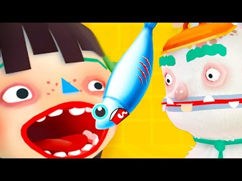 Crazy Cooking for Children Kids Games Funny Play Toca Kitchen 2 Gameplay