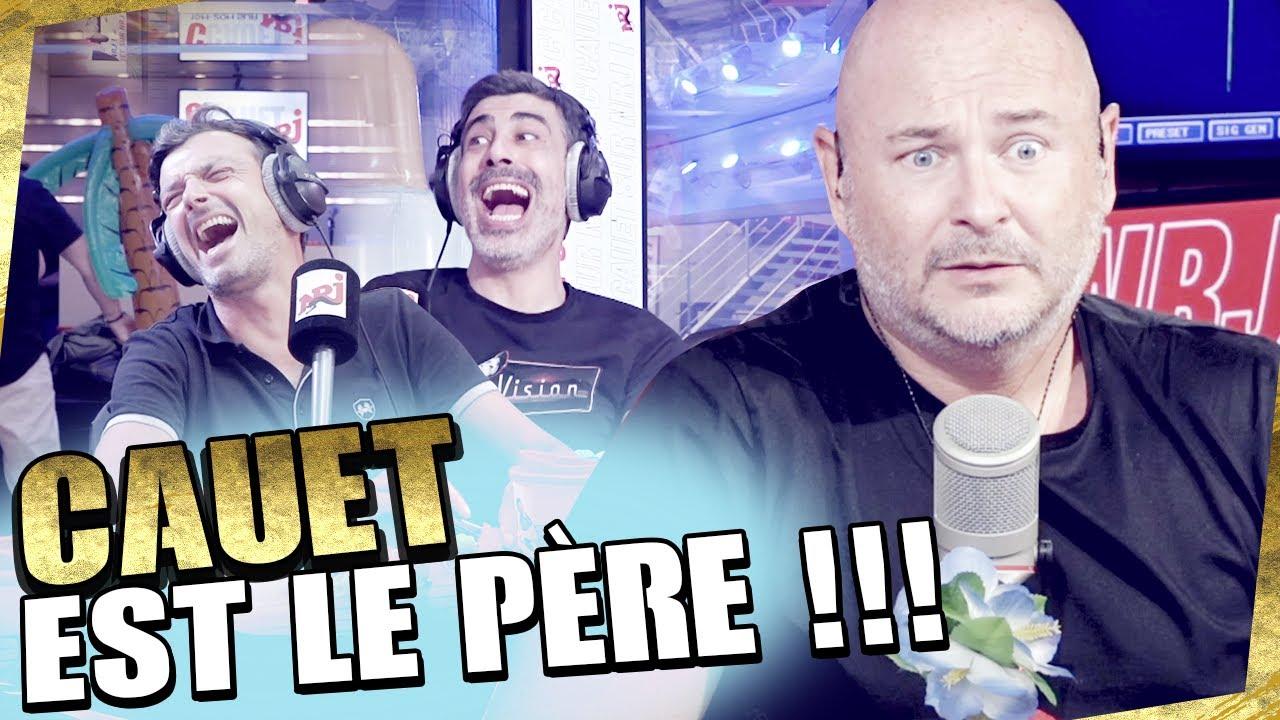 Download CAUET EST LE PÈRE DU BÉBÉ DE STOUF ?!