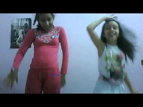 Vídeo da webcam de 2 de junho de 2013 18:50