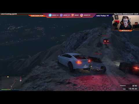 My Achilles Heel (GTA Online) [Gfred]