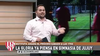 Instituto - El Show en La Red