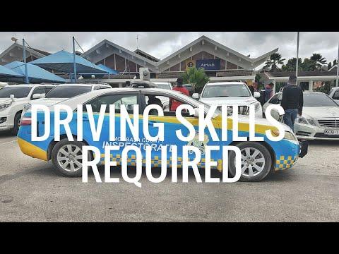 Vip Client pick up Mombasa Vlog 12