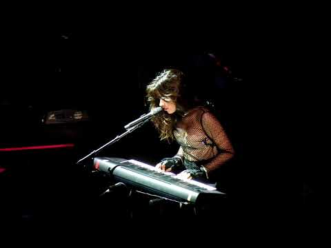 041318 Camila Cabello - Consequences NBTS Tour Oakland, CA