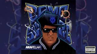 Akapellah - Interlude Kennan & Kel (Audio & Lyrics)