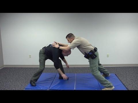 Takedown Offense: Defensive Tactics Technique