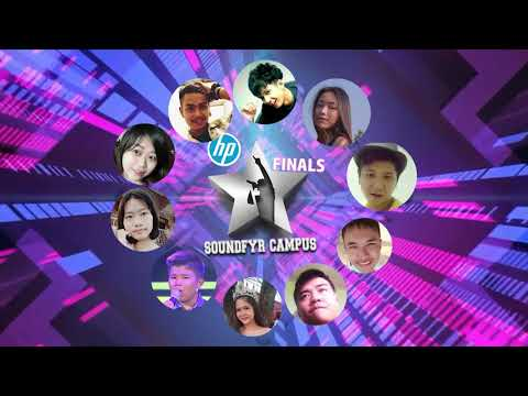 HP Soundfyr Campus THAILAND FINALS Season 1 - FULL Main Video