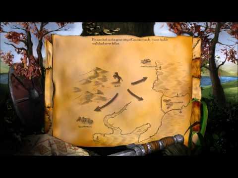 Age of Empires 2 HD Attila the Hun Campaign Cutscenes (English Ver.)