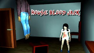House Blood Jack HD   Terrifying Foreign Horror