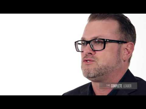 TCL Video Series: Authenticity with Justin Foster