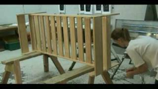 Go to http://www.buildeazy.com/bunkbeds-1.php for the plans. How to make a set of bunk-beds by BuildEazy. Bunk beds for the kids