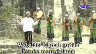 Gambar cover M. Ridlwan - Sholatullah [Official Music Video]