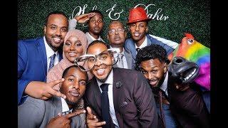 Safa & Dahir's Wedding HD - GoBooth  - Photo Booth Rental Ottawa