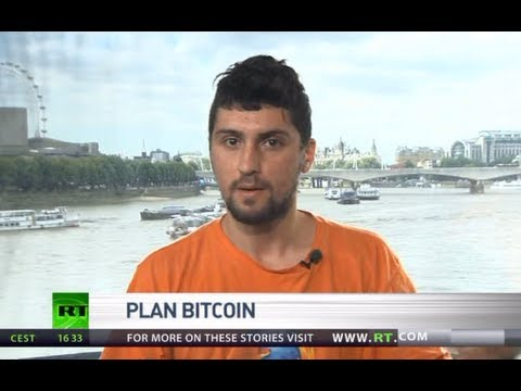 'Bitcoin steals power from both banks & gangsters'