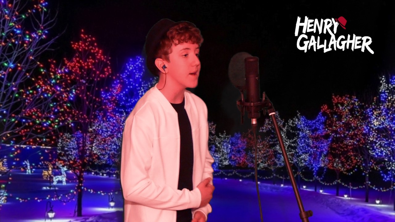 When Christmas Comes Around - Matt Terry (Henry Gallagher Cover ...