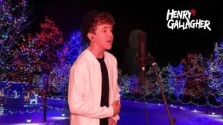 When Christmas Comes Around - Matt Terry (Henry Gallagher Cover)