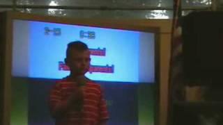 Kid Karaoke Fairly Odd Parents