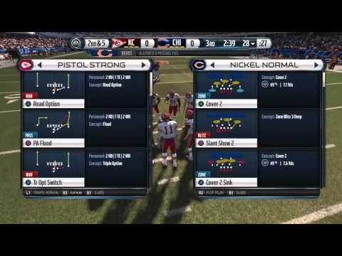 Madden NFL 15 IGN's First Time