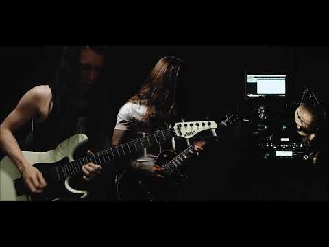 Dire Peril - Yautja (Hunter Culture) - Guitar Playthrough