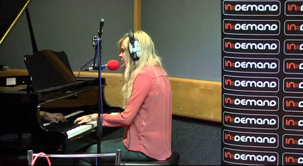 Nina Nesbitt - Sunburn (Ed Sheeran cover) Chords - Chordify