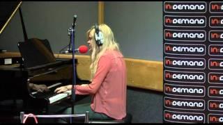 Nina Nesbitt - Sunburn (Ed Sheeran cover)
