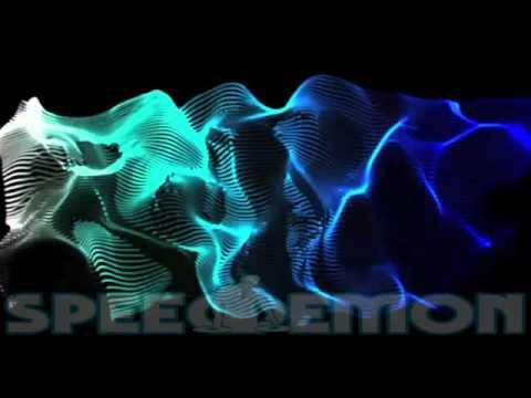 DjSpeedDemon:Jump smokers - Thalia & Prince Royce - Te Perdiste Mi Amor - Demo