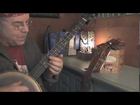 Christmas Tunes Clawhammer 2013