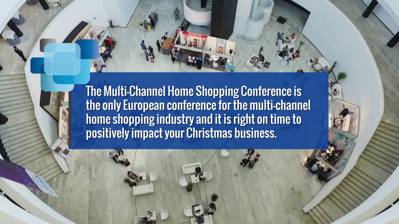 About the Multi-Channel Home Shopping Conference