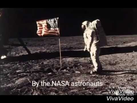 9 Reasons NASA Moon Landing Was NOT Fake