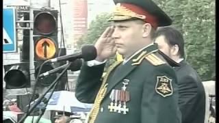 Парад Победы в Донецке. 9 мая 2015 года vk.com/donbass.live(, 2015-05-10T08:02:45.000Z)
