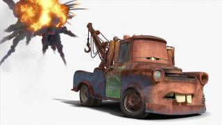 Cars 2 : The Video Game Trailer - Disney Pixar
