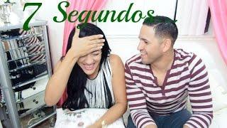 Reto 7 Segundos con Alejandro:JasminMakeup1 Thumbnail