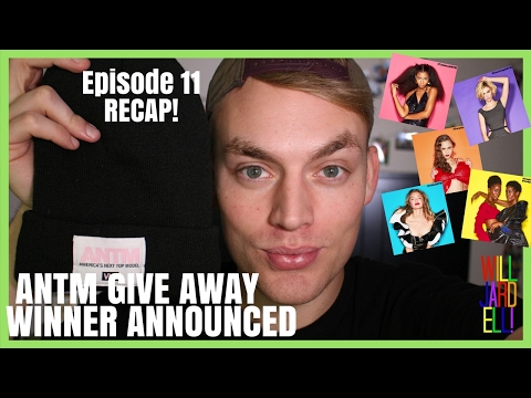 ANTM Cycle 23 Episode 11 Recap and GIVEAWAY WINNER!