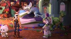 Toy Story: Mögen die spiele beginnen - Trailer