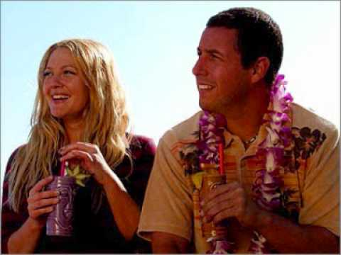 Bob Marley  - Could You Be Loved (50 FIRST DATES SOUNDTRACK)