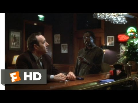 The United States of Leland (9/10) Movie CLIP - None of Your Concern (2003) HD