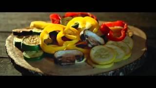 Боевая кухня Чака Норриса!//  Combat Kitchen by Chuck Norris !