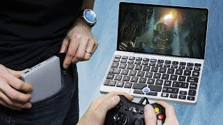 TINY Laptop TESTED – Gaming & More!
