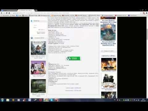 как скачать Wolfenstein The New Order с Torrenta