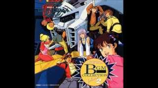 Mobile Suit Gundam ZZ OST 2 Track 14-A Young World (Its Not Anime Instrumental)
