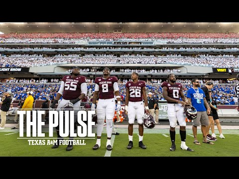 """Download The Pulse: Texas A&M Football   """"Football Is Back""""   S8 EP1"""