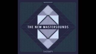 The New Mastersounds - Treasure