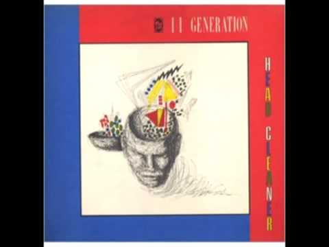 Head Cleaner [1974] - II Generation