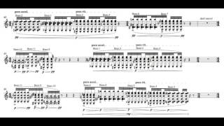 "Dai FUJIKURA - ""Calling"" for solo bassoon"