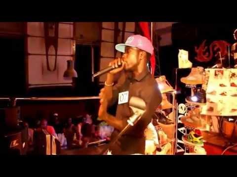 Africa's Got Talent 2014 - italy ( film- part 1 ).
