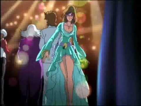 Daft Punk - Interstella 5555 - Part 8 - YouTubeInterstella 5555 Stella Dress