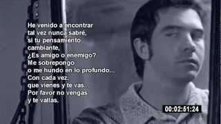 """BARELY BREATHING"" DUNCAN SHEIK Subtitulada en español."