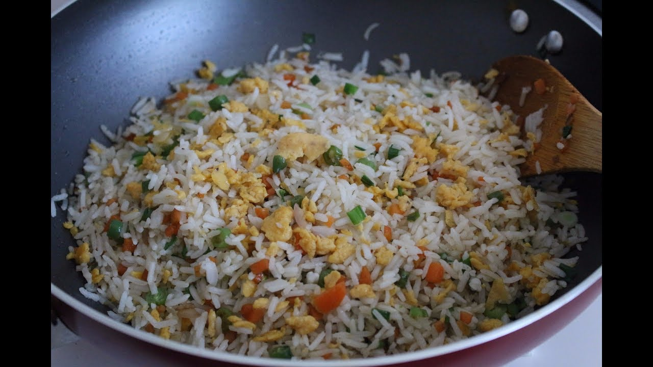 Quick and easy egg fried rice l egg fried rice recipe in malayalam l quick and easy egg fried rice l egg fried rice recipe in malayalam l easy lunch box recipes ccuart Image collections