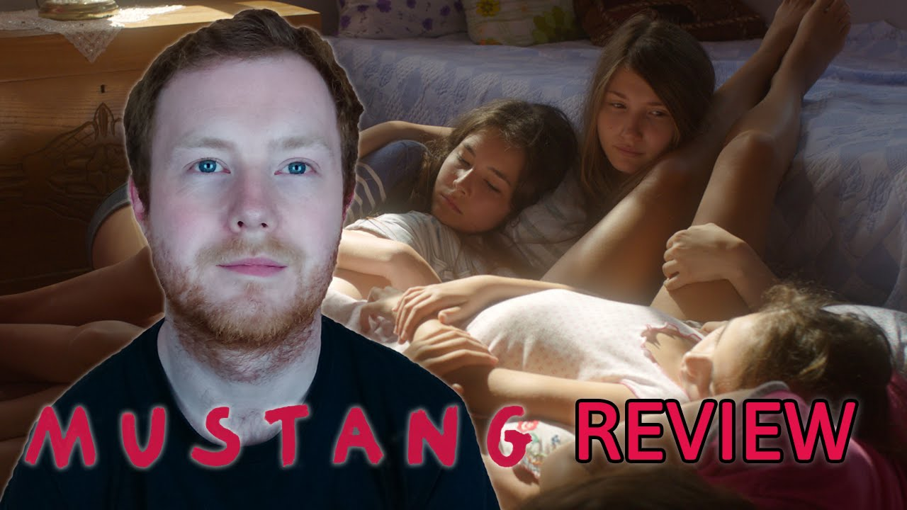 Download Mustang Film Review