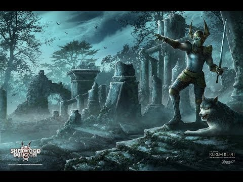 SherWood Dungeon Level Hack | Sertcocuk87