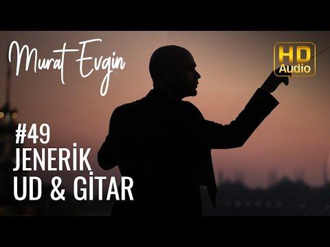 Jenerik - Ud & Gitar  | Arka Sokaklar Dizisi Müzikleri #49